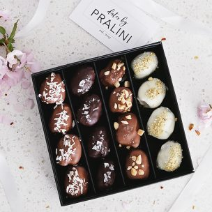 Dates by Pralini